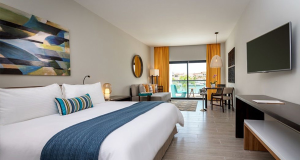 Accommodations - Alsol Tiara Cap Cana Resort - Cap Cana - Dominican Republic