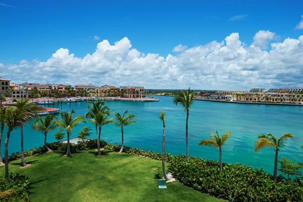 All Inclusive - Alsol Tiara Cap Cana Resort - Cap Cana - Dominican Republic