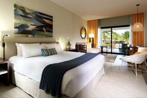 Junior Suite - TRS Cap Cana - Adults Only - All-Inclusive
